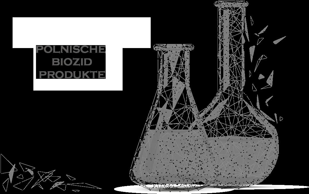 Polnische Biozid-Produkte - Die Registrierung von Biozid-Produkten